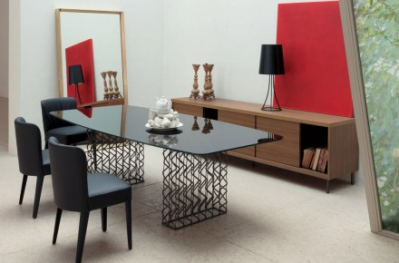 Mobilier dinning City - Mobilier
