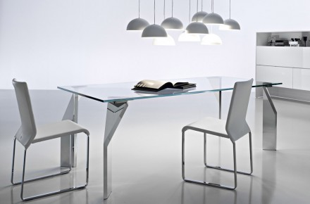 Mobilier dinning A4 - Mobilier