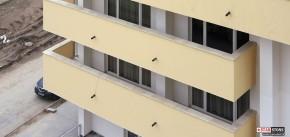 Atic pentru terase si balcoane - Provence Clasic - Utilizare - Aticuri pentru ferestre si balcoane