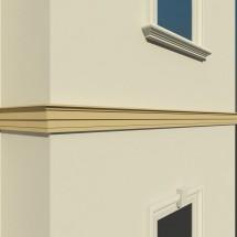Brau decorativ FP303 - Brauri decorative