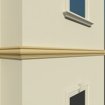 Brau decorativ FP307 - Brauri decorative