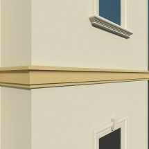 Brau decorativ FP301 - Brauri decorative