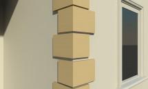 Coltar decorativ FPCL03 - Coltare decorative