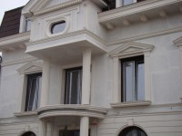 Profile decorative pentru exterior - Profile decorative pentru exterior