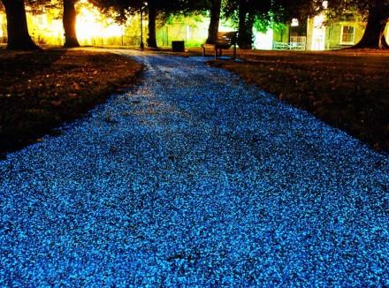 Aleile din parcuri, carari de lumina solara - Aleile din parcuri, carari de lumina solara