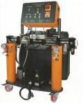 Evolution G-140H - Gama spray equipment