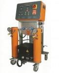 Evolution G-200A - Gama spray equipment