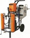 Easy spray - Gama spray equipment
