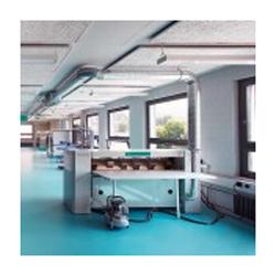 Sistem de pardoseala poliuretanica universala cu aplicatii pe substrat din asfalt - MASTERTOP 1324 A - Rasini poliuretanice industriale - Sisteme