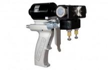 Accesorii echipamente aplicare vopsea - Master II Gun - Accesorii pentru echipament pentru aplicarea termoizolatilor din spuma poliuretanica si poliurea
