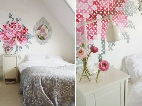 Ornamente inedite pentru pereti - Ornamente inedite pentru pereti