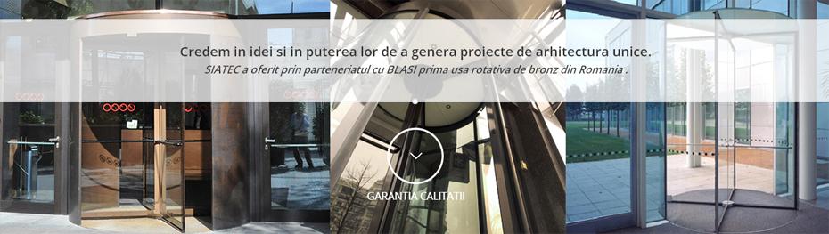 Usi automate pentru proiecte de ARHITECTURA - Usi automate pentru proiecte de ARHITECTURA