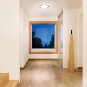 Plafoniera de interior cu LED si senzor miscare RS LED D1 - Plafoniere cu senzor de miscare - STEINEL