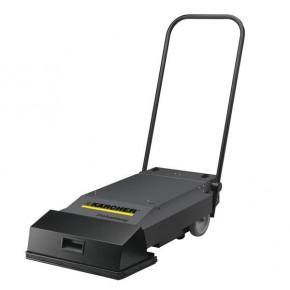 Curatitor de scari rulante BR 45/10 ESC - Masini de frecat-aspirat