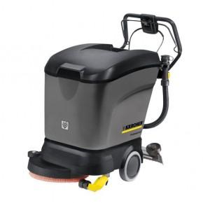 Masina de frecat-aspirat BD 40/25 C EP - Masini de frecat-aspirat