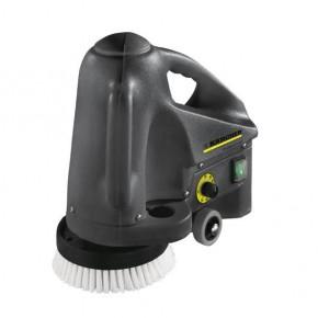 Masina pentru curatat trepte BD 17/5 C - Masini de frecat-aspirat