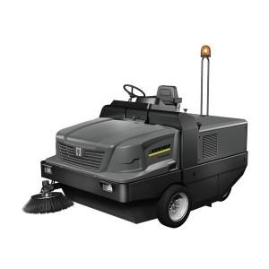 Masina de maturat-aspirat cu post de conducere KM 170-600 R D - Masini de maturat/maturat-aspirat
