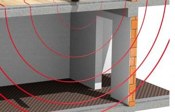 Solutii pentru diminuarea zgomotelor de impact