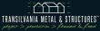 Structuri metalice - TRANSILVANIA METAL & STRUCTURES