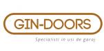 GIN DOORS CONSTRUCT