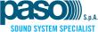 Sisteme sonorizare publica - PASO