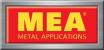 Rafturi metalice - MEA