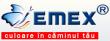 Tencuieli structurate, decorative - EMEX