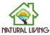 Case pe structura de lemn - NATURAL LIVING