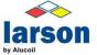 Panouri compozite - Larson Bond