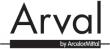 Tabla cutata - ARVAL