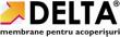 Membrane de protectie hidroizolatii - DELTA