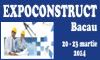 Expoconstruct Bacau 2014