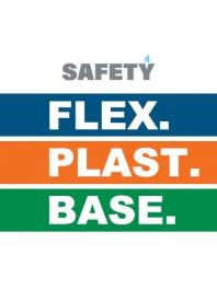 Membrane hidroizolante APP - Safety FLEX. / PLAST. / BASE.