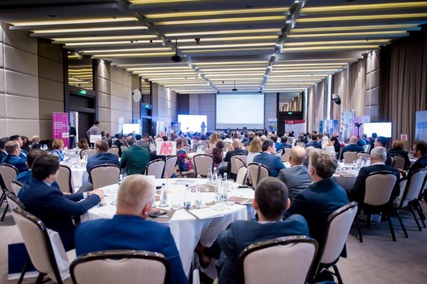 CEO Conference - Shaping the Future are loc în Cluj-Napoca, pe 22 noiembrie