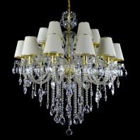 Candelabru din Cristal Bohemia - LW169182101