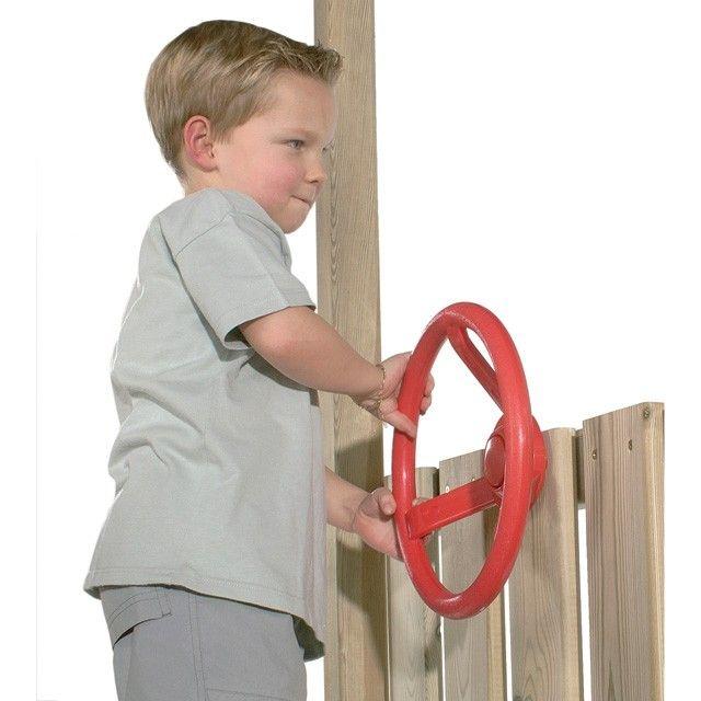 Accesoriu pentru locuri de joaca - Volan