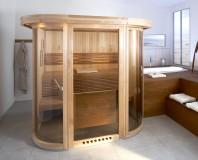 MIDI VISION - Sauna de lux mixta