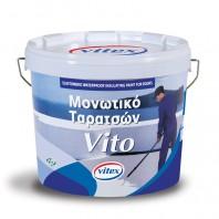 Vopsea hidroizolantă pentru acoperișuri - Vito