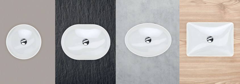 Cele mai recente tendinte de design – realizate versatil si ergonomic