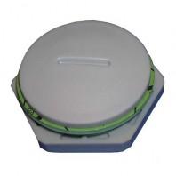 Capac orb pentru piesa de trecere HL801 - HL801B
