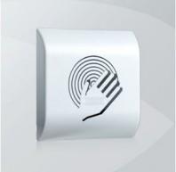Sistem de deschidere contactless pentru usi industriale - BEA MAGIC SWITCH
