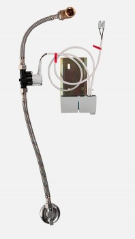 Unitate de spalare cu senzor radar pentru pisoar - SANELA SLP 54RS