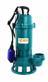 Pompa submersibila cu tocator, pentru canalizari ape murdare - IBO FURIATKA 1500