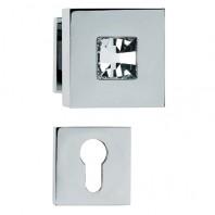 Buton fix sau mobil pentru usa - Reflex