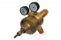 Regulator de joasa presiune pentru aplicatii industriale - S151