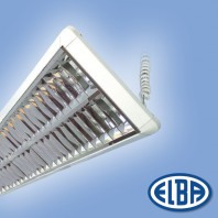 Platos - FIRAS 07 - 230V/50Hz IP 20
