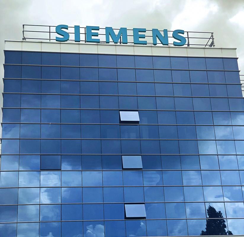 Sediu Siemens