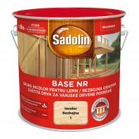 Grund incolor pentru lemn - Sadolin BASE NR