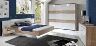 Set mobilier dormitor   CORSICA FORTE