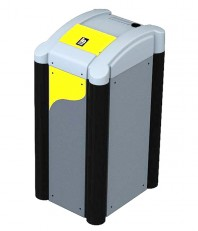 Pompa de caldura IDM sol - apa TERRA SW 6-17 BASIC